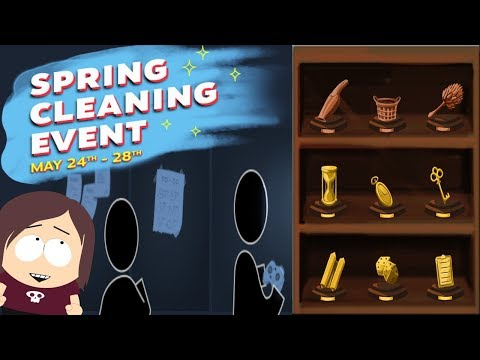 Steam Spring Cleaning Event || + More Free Games for Limited Time