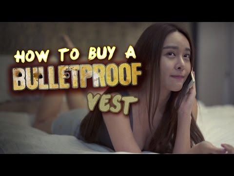 How To Buy A Bulletproof Vest - JinnyboyTV