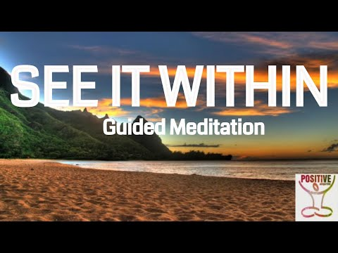 Subconscious Visualization - Meditation on Letting Go of Fears, Worries, Doubt - Receive Your Dreams