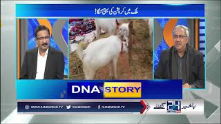 Download Ch Ghulam Hussain exposed another Punjab Government scandal Video