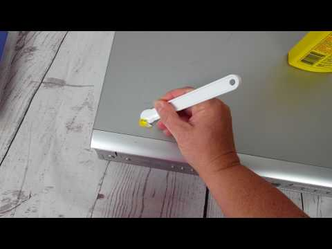 How To Remove Goodwill Price Stickers Fast and Easy