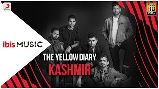 ibis Music – The Yellow Diary – Kashmir(Live)
