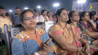 Pilla Nee Kosame Song | Anudeep Dev Performance | Super Masti | Srikakulam | 19th February 2017