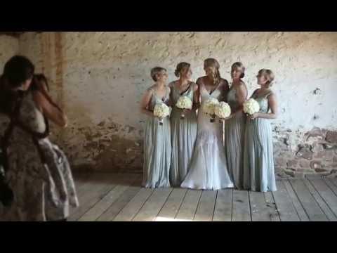 Gemma & John Wedding Feature