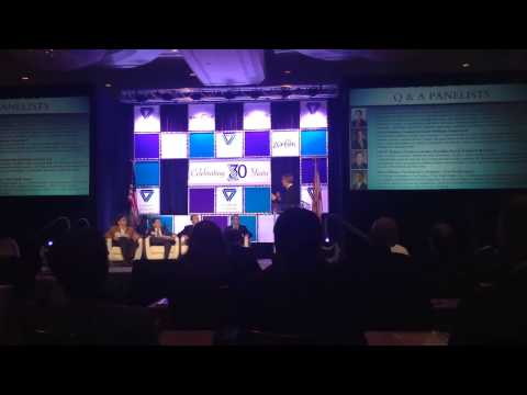 Mobile Health App | CareSync | 2014 Florida Venture Capital Conference