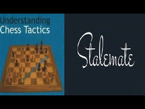 chess strategy:#5 stalemate(in Hindi)
