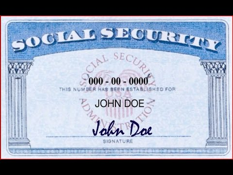 HOW TO UPDATE YOUR SOCIAL SECURITY AFTER YOU GET YOUR GREEN CARD
