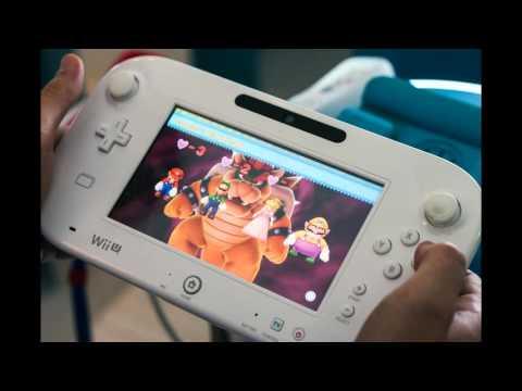 NEW!! Nintendo NX FEATURES!!!!!!! 3D? Motion Sensing + Advance Vibration