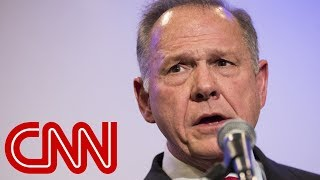 Can the Senate expel Roy Moore if he wins election?