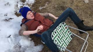 KID GETS MAD!!! ALMOST KILLS FRIENDS WITH BOW AND ARROW!!! MUST WATCH!!!