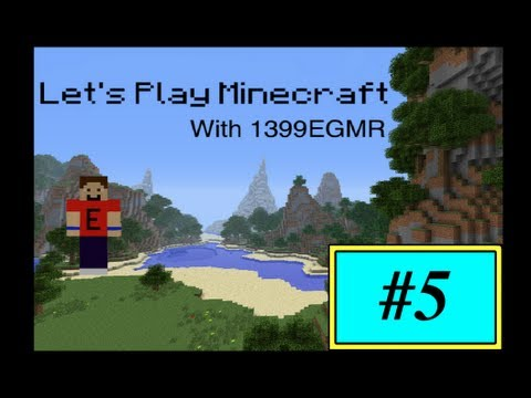 Minecraft: Magical Journey: Episode 5- A Whole Lot o' Rambling!