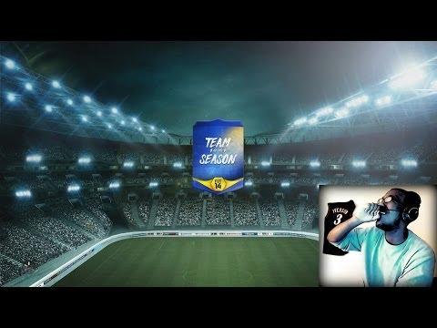 FIFA 14 PS4 Ultimate Team - FACECAM Road To Neymar Pack Opening! Ep. 1