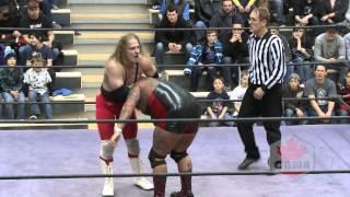 Fantastic Pro Wrestling !!  Bout 2, Part 4
