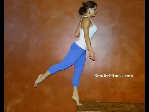 Lower Body: Shape and Strengthen