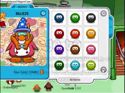 How to change password on club penguin without email -
