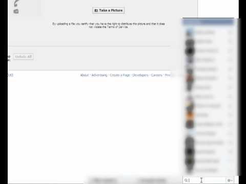 Facebook Sidebar Chat Reversion | BRING BACK OLD FACEBOOK CHAT 100% WORKS