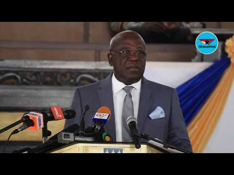 Corruption threat to investment – Sam Jonah