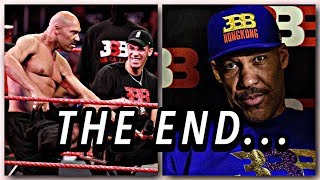 The Rise and Fall of LaVar Ball