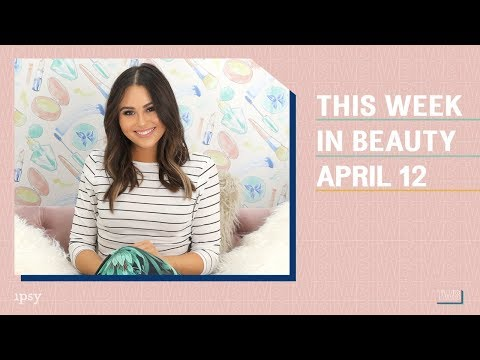 This Week in Beauty April 12 feat. MAC, Blush & Whimsy,  Giveaway + more! | ipsy News