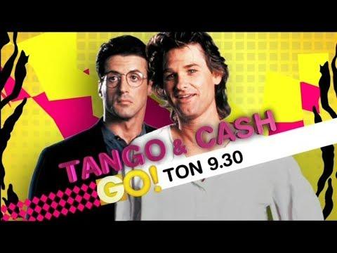 GO! Promo: Tango & Cash (2013)