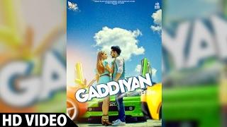 Gaddiyan - Babbal Rai, Rubina Bajwa, Jassi Gill (Full Video) | Sargi | Latest Punjabi Song 2017