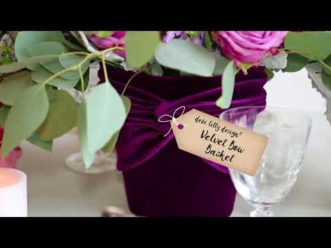 Fall Purples | debi lilly design™ | Safeway