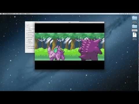 Tutorial: Cómo jugar juegos de Game Boy en Mac (Funciona en Lion)
