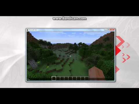 MineCraft Cracked 1.6-1.7.5 (MineShafter) Download Tutorial