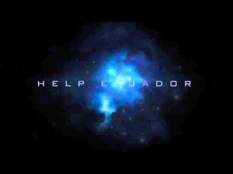 Help Ecuador #donate