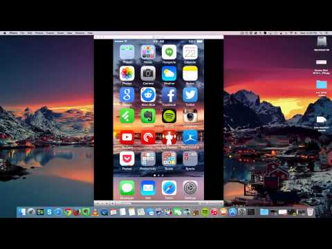 How to Record Your iPhone Screen (PC & Mac)