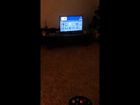 Hopper remote how to switch TV modes