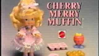 Cherry Merry Muffin :: Commercial 1