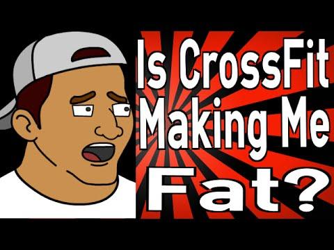 Is CrossFit Making Me Fat?