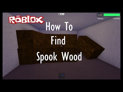 How To Find Spook Wood | Lumber Tycoon 2 - PlayItHub Largest