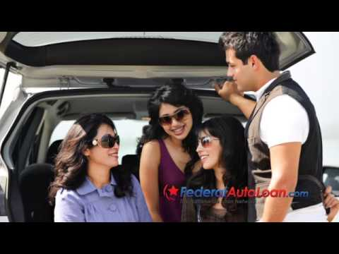 Auto Loans for Bad Credit with No Money Down - FederalAutoLoan.com