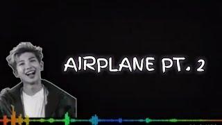 Download BTS (방탄소년단) - 'AIRPLANE PT.2' Lyrics Video
