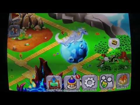 How To Breed The Moon Dragon In Dragonvale Legit