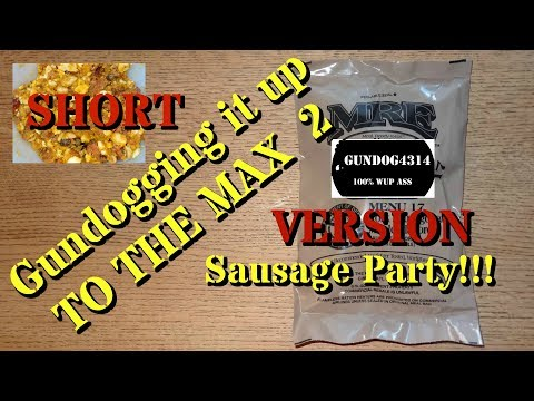 Gundogging it up TO THE MAX 2!!! ~Short Version~