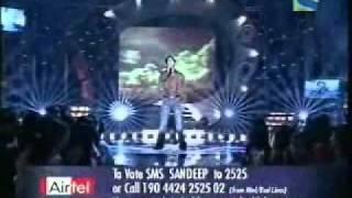 Ruth Aa Gayi Re - Sandeep Acharya