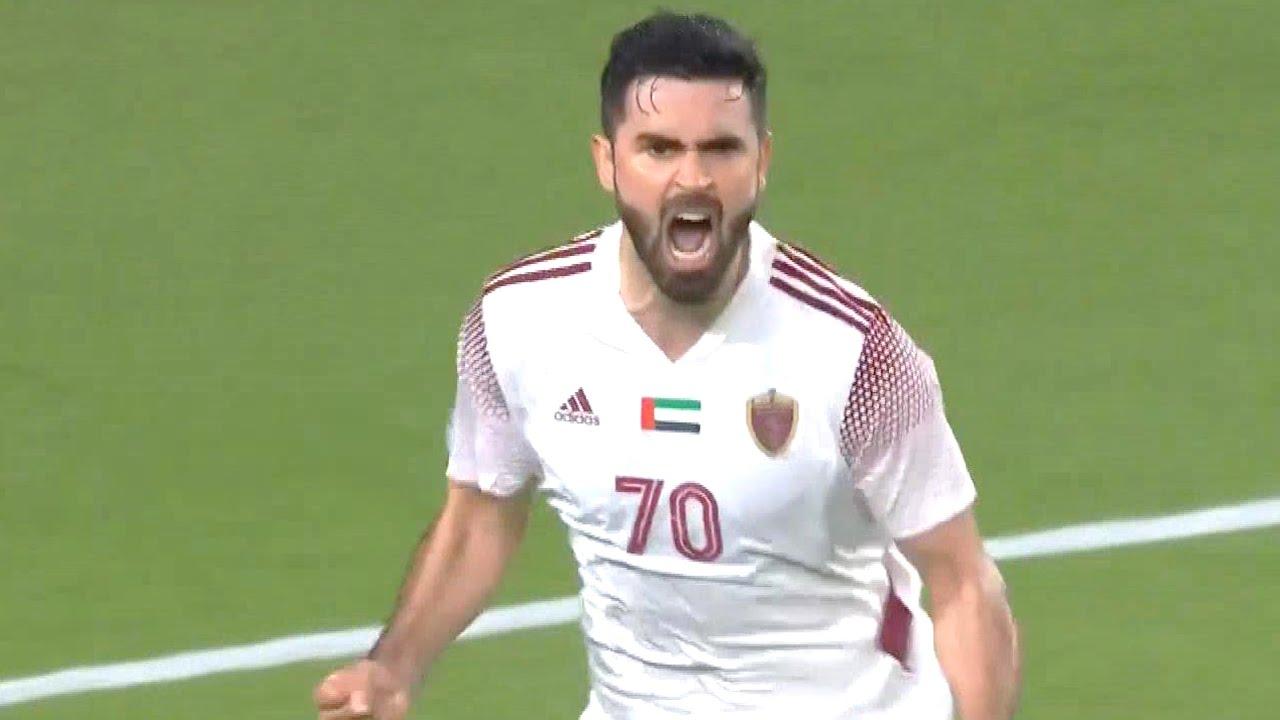 ملخص مباراة الوحدة الإماراتي و الزوراء العراقي   تعليق فارس عوض   دوري أبطال آسيا 7-4-2021