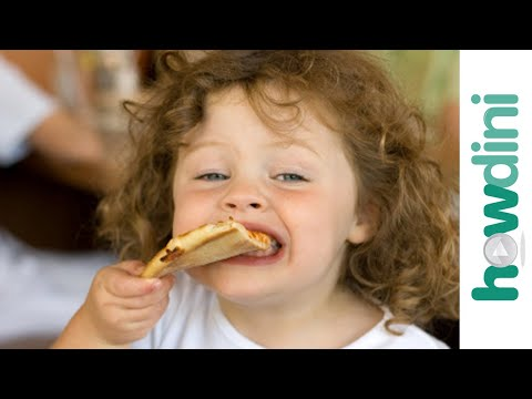 How to prevent obesity in children