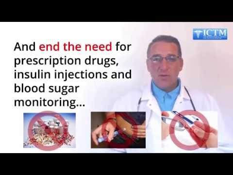 Finally Curing Diabetes  in 3 Weeks without Drugs, Pills, Or Insulin-The Big Diabetes Lie 2016