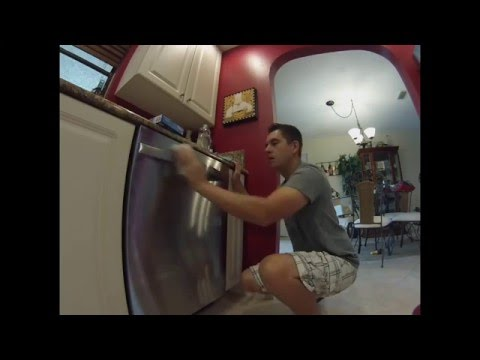 DIY Clean your Stainless Steel Appliances the Easy and Cheap Way