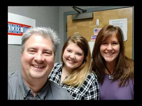 United Way Texarkana - Uncork Your Support Interview with Jim & Lisa