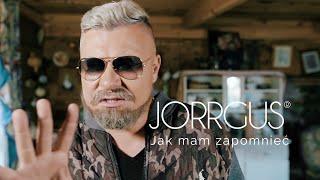 JORRGUS - Jak mam zapomnieć (Official Video) Disco Polo 2020