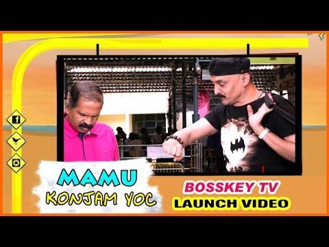 Mamu Konjam Yoc Promo Video | Bosskey TV