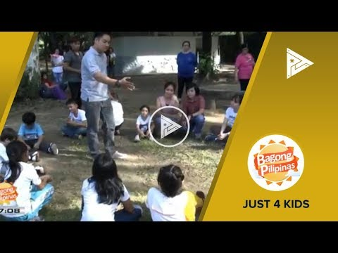 JUST 4 KIDS: Acting lessons for kids