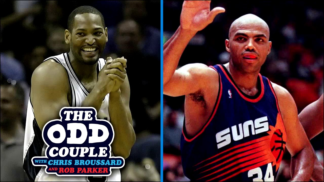 Who is the Greatest NBA Player to NEVER Win a Championship? - Chris Broussard & Rob Parker