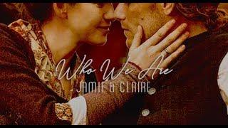 Outlander Season 4 Couples in real life - caitriona balfe & more