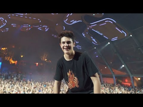 KUNGS BRAZIL TOUR 2018 AFTERMOVIE 🇧🇷